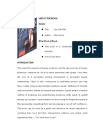 Book Review You Can Win - Shiv Khera.doc
