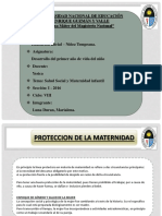 Salud Social y Maternidad Infantil (1)