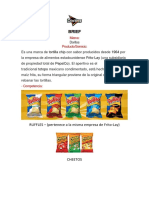 Doritos Brief