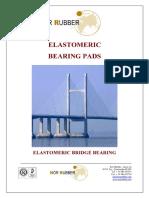 Nor Rubber-Elastomeric Bearing Pads