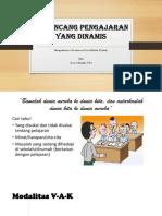 Merancang Pengajaran By- JM