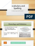Vocabulary and Spelling.pptx