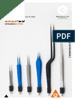 Electro Surgical Catalogue 2019-20 HD