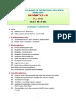 mathsbfirstyrsyllabusnew.pdf