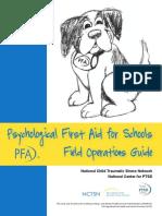 Pfa Schools