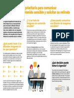 Infografia Canal Prioritario