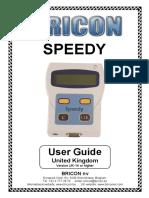 Speedy UK 14