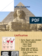 Egypt Civlization
