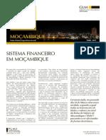Sistema Financeiro Em Mocambique