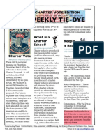 Weekly TieDye- Issue #5 Page #1