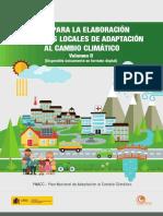 Guia Local Para Adaptacion Cambio Climatico en Municipios Espanoles Vol 2 Tcm30-178445