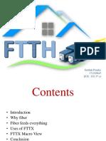 Colloquim FTTH