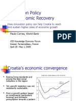 Correa-KEFVIII How Can Innovation Policy Help Economic Recovery
