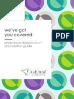 PHA17-1001 Pharma Overview