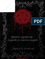 Tantric Spellcraft Mantras 1