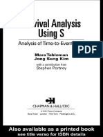 SURVIVAL ANALYSIS USING S.pdf