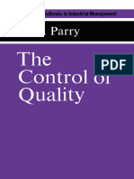 (Macmillan Handbooks in Industrial Management) V. G. Parry (auth.) - The Control of Quality-Macmillan Education UK (197.pdf