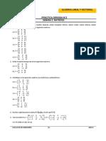 S5 HT Matrices y Aplicaciones