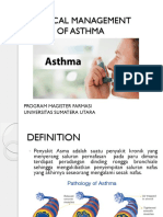 CLINICAL MANAGEMENT OF ASTHMA.pptx