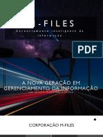 M-Files Online Sales Presentation (Portuguese).pptx