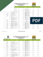 Poa - Plurianual 2019