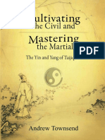 The Yin and Yang of Taijiquan