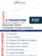 CH5 Z Transform