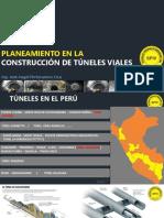 Planeamiento en Tuneles