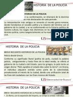 DIAPOSITIVAS POLICIVO