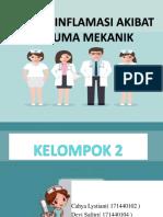 PPT PATOFIS INFLAMASI TRAUMA MEKANIK.pptx