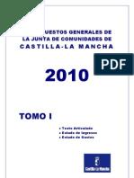 anexo 5 presupuestos CLM 2010