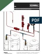 Ansul CheckFire-110 Manual 2014