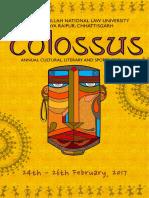 Fest Brochure
