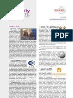 PUBLICITY UPDATE - JULY 2008