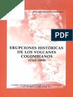 ACCEFVN-AC-spa-2001-Erupciones históricas de los volcanes Colombianos (1500-1995).pdf