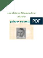 Los Mejores Discos de La Historia Piero Scaruffi