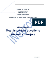Project Data Ascience