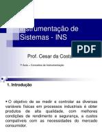 EPO_Conceitos de Instrumentação