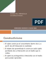 CONSTRUCTIVISMO 2