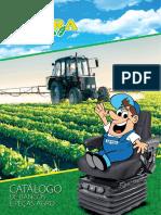 Catálogo ASTRA Agro Site