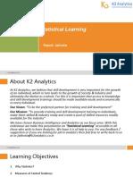 Statistical Learning GLIM Python (1)