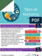 Aula 5 Plano de Marketing
