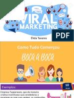 Aula 10 Buzz Marketing Marketing Viral Ou de Guerrilha