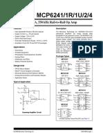 MCP6241 (1).pdf