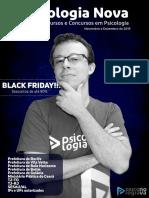 Revista de Cursos e Residências em Psicologia n 2 Nov Dez
