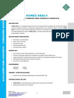 HT Kurez Seal - 2019