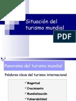 Turismo Mundial 1