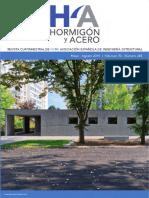 Hormigon y Acer_Vol.70_Num.288 (2019)