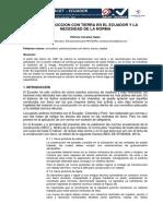 Dialnet-LaConstruccionConTierraEnEcuadorYLaNecesidadDeLaNo-6086019.pdf