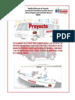 Proyecto Unidades de Transporte 2016